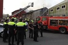 Incêndio em moradia faz quatro mortos em Espanha