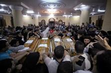 Daesh reivindica ataque contra cristãos coptas no Egito