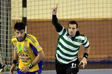 Sporting conquista Taça Challenge pela segunda vez