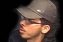 Reveladas imagens do terrorista de Manchester momentos antes do ataque