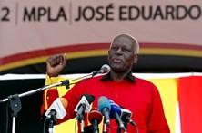 Angolanos votam sem Eduardo dos Santos