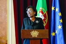 """Ministra da Justiça diz que serviços aos incêndio de Pedrógão responderam de """"modo exemplar"""""""