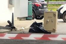 Assaltante baleado detido em Espanha