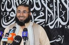 Grupo terrorista líbio Ansar Asharia anuncia dissolução
