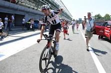 Tom Dumoulin conquista a Volta a Itália