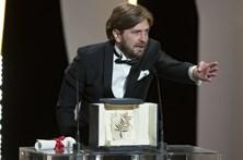 """""""The Square"""", Ruben Östlund, de vence Palma de Ouro em Cannes"""