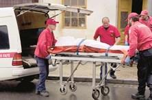 Assalto mata idosa de 91 anos em Fafe