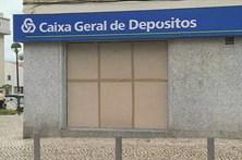 Multibanco assaltado em Oeiras com recurso a explosão
