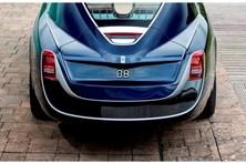 Rolls-Royce de dez milhões por encomenda especial