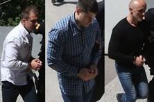 Polícias condenados por assalto a carrinha de valores com armas de guerra