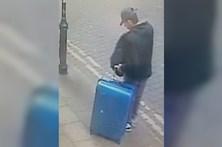 Polícia divulga nova foto do terrorista de Manchester no dia do ataque
