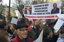 Sindicatos exigem proteção de trabalhadores do Novo Banco contra processos