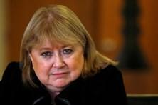 Ministra dos Negócios Estrangeiros da Argentina demite-se