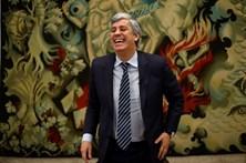Mário Centeno afasta aumento dos salários