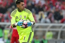 Negócio de Ederson dá milhões a Benfica e Mendes