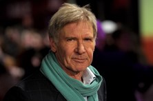 Harrison Ford quer casa em Portugal