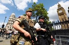 Pai de terrorista de Manchester detido na Líbia