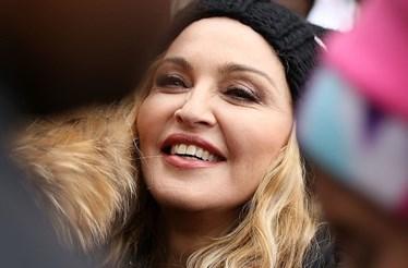 Madonna decidida a mudar de vida pelos filhos