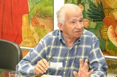 Morreu jornalista e escritor Miguel Urbano Rodrigues