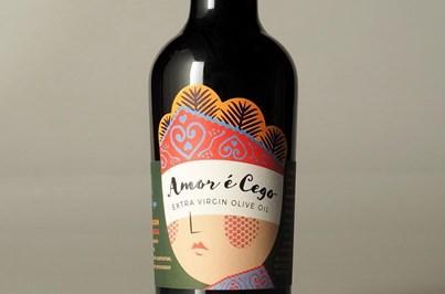 Amor é Cego: um azeite obtido a partir de oliveiras velhas