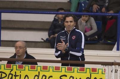 Oliveirense perde na final da Liga Europeia de hóquei em patins