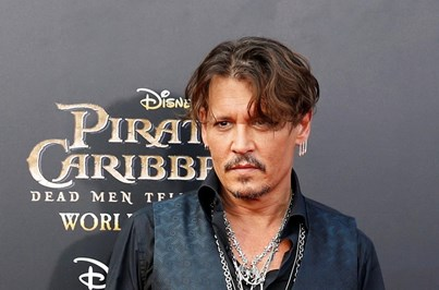 Filme roubado da Disney é o quinto 'Piratas das Caraíbas'