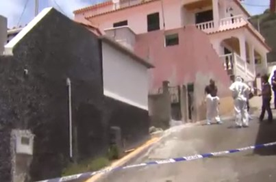 Idosa esfaqueada até à morte por sobrinho na Madeira