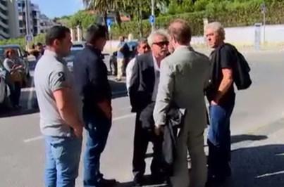 Pescadores apanhados a transportar cocaína em alto-mar saem em liberdade