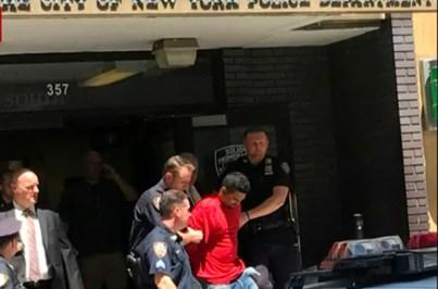 Homem que atropelou dezenas em Nova Iorque admite que queria matar