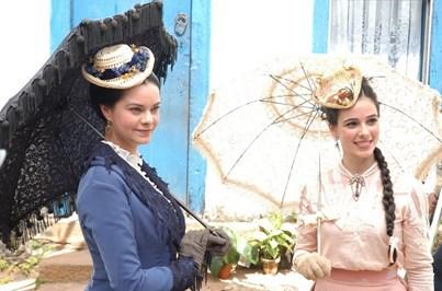 'Essas Mulheres' estreia a 1 de junho na CMTV
