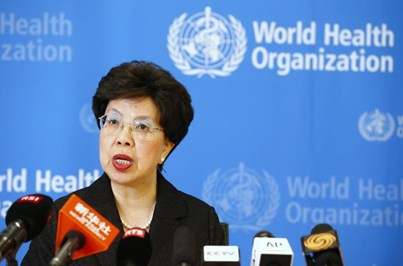Organização Mundial de Saúde gasta mais em viagens do que no combate à SIDA