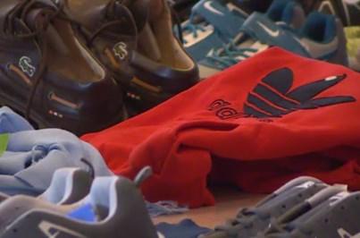 Casal acusado de contrafação tinha 1,7 milhões no banco e recebia RSI