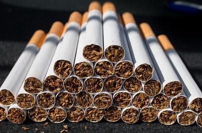 GNR apreende 68 milhões de cigarros em operação nacional