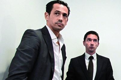 Pedro Proença gera mal-estar na arbitragem