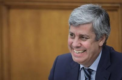 """Centeno fala de """"erro político"""" no caso das 'offshore'"""