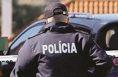 Inexperiência trama ladrão em Lisboa