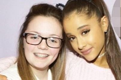 Mãe viu a filha morrer à sua frente no atentado de Manchester