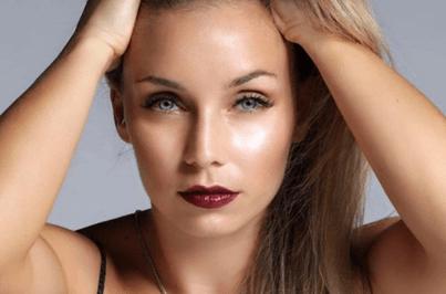 Luciana Abreu anuncia gravidez nas redes sociais