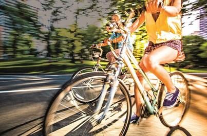 Benfica Ecobike Tour a 4 de junho