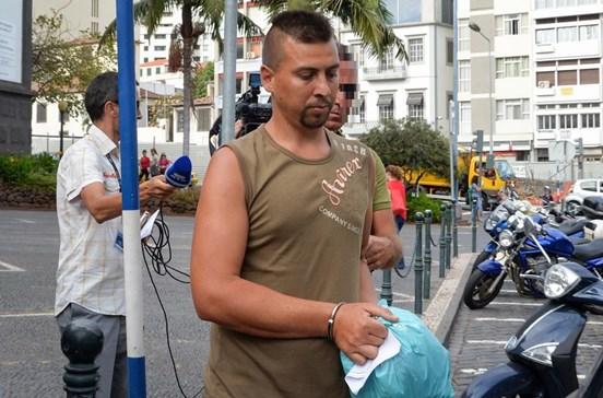 Pai de Daniel condenado a sete anos e seis meses de prisão na Madeira