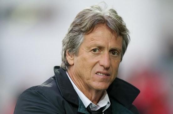 Jesus em negociações para trocar Sporting pelo PSG