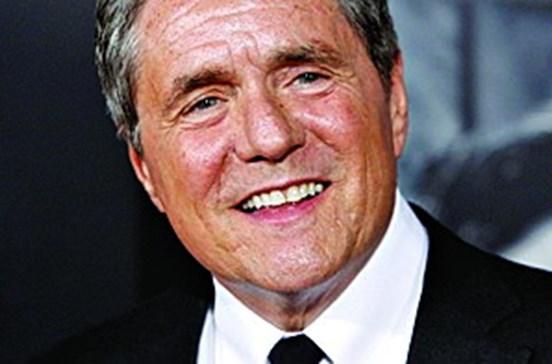 Brad Grey (1957-2017)