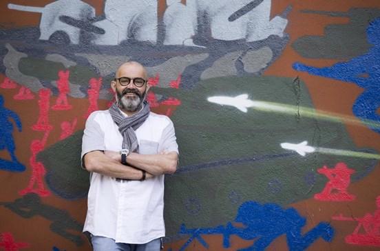 João Ricardo confessa que já viveu na rua