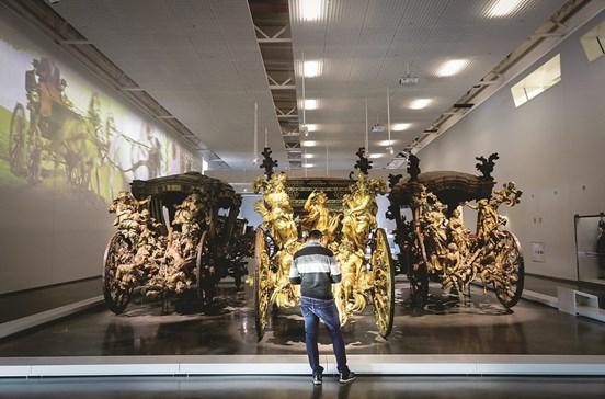 200 atividades grátis na Noite dos Museus