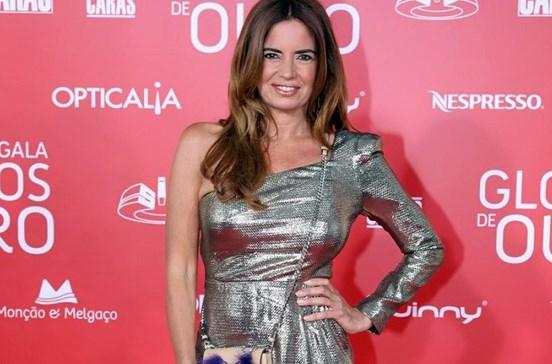 Bárbara Guimarães acusada de manipular imagens