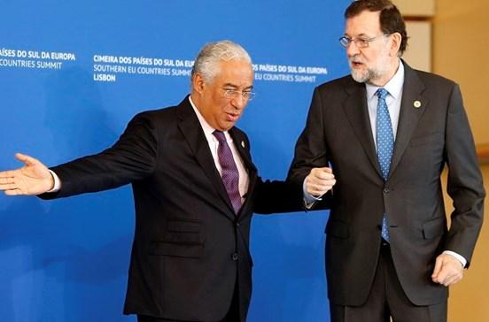 Segurança máxima para Cimeira Ibérica em Vila Real