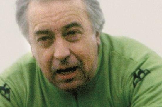 Albert Bouvet (1930-2017)