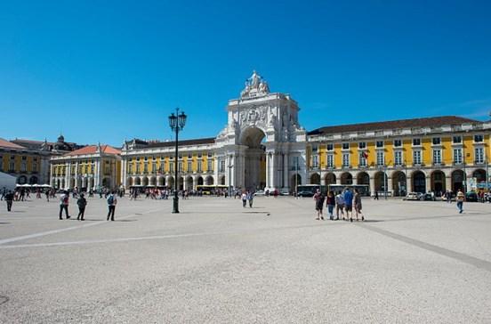 Lisboa arrecada 3,3 milhões de euros com taxa turística em três meses