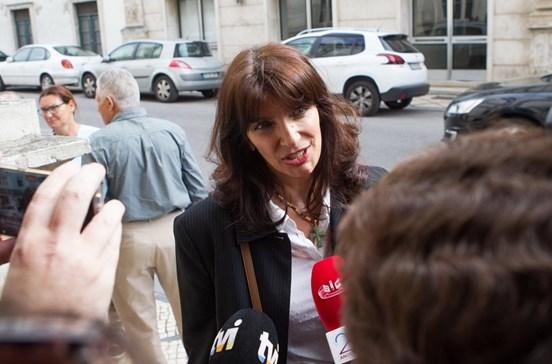 Ana Saltão garante que está inocente