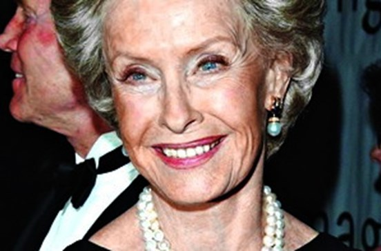 Dina Merrill (1923-2017)